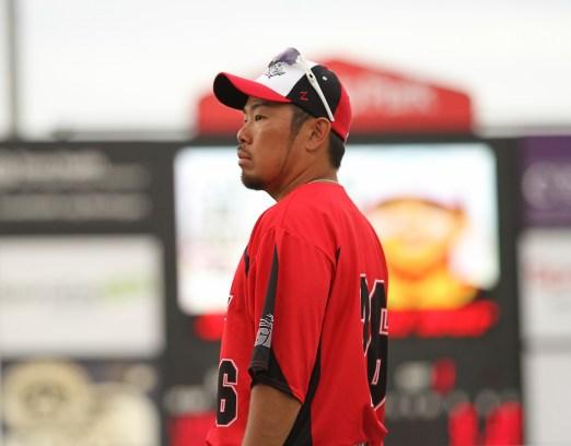 Takashi Miyoshi